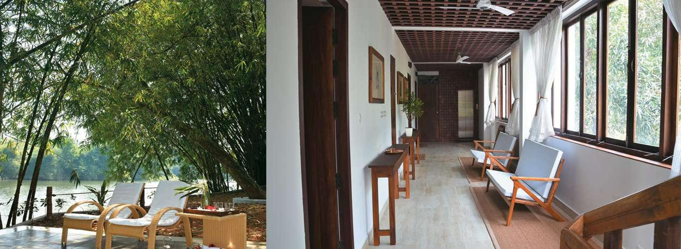 Get The Healing Touch At India's Newest Ayurvedic Boutique Resort