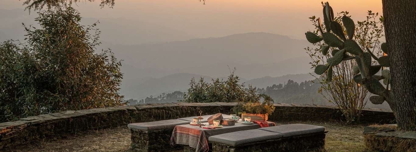 #WinterBucketlist: 7 Great Staycations for Winter Holidays
