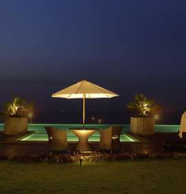 Novotel Visakhapatnam: Rooms With a View