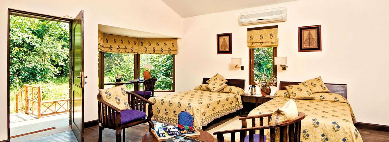 The Suite Life In Kanha