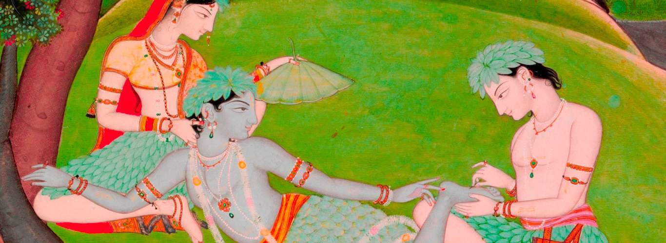 Year Long Exhibition Depicting The Ramayana To Be Held At The Met
