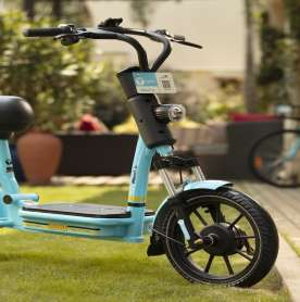 Coming Soon to Delhi: Cycles for Hire at your Doorstep