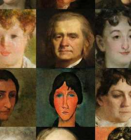 Turn Yourself into a Funny Renaissance Painting