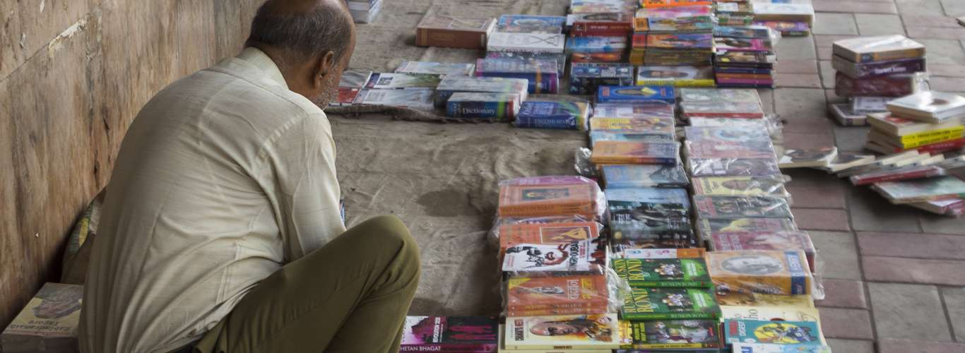 Daryaganj's Book Market Shuts Down After 50 Years