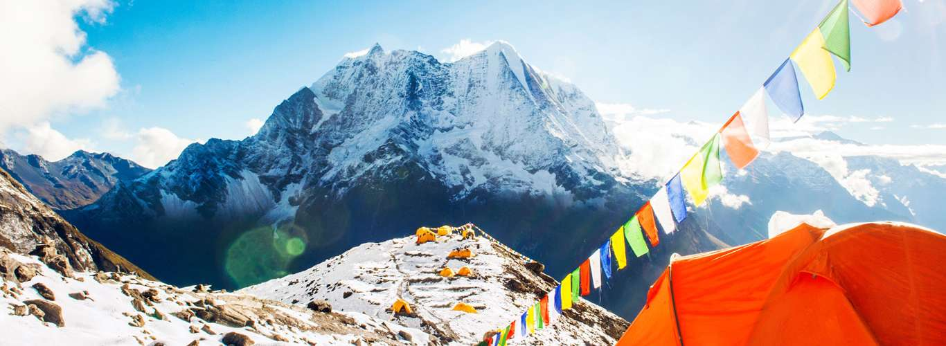 Access to Mount Everest will Now be Restricted by Nepal