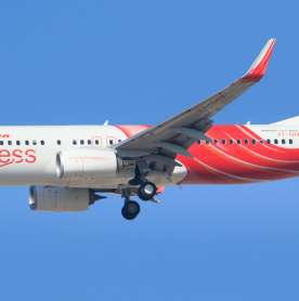 Will Not Take Responsibility for Onward Connections: Air India Express