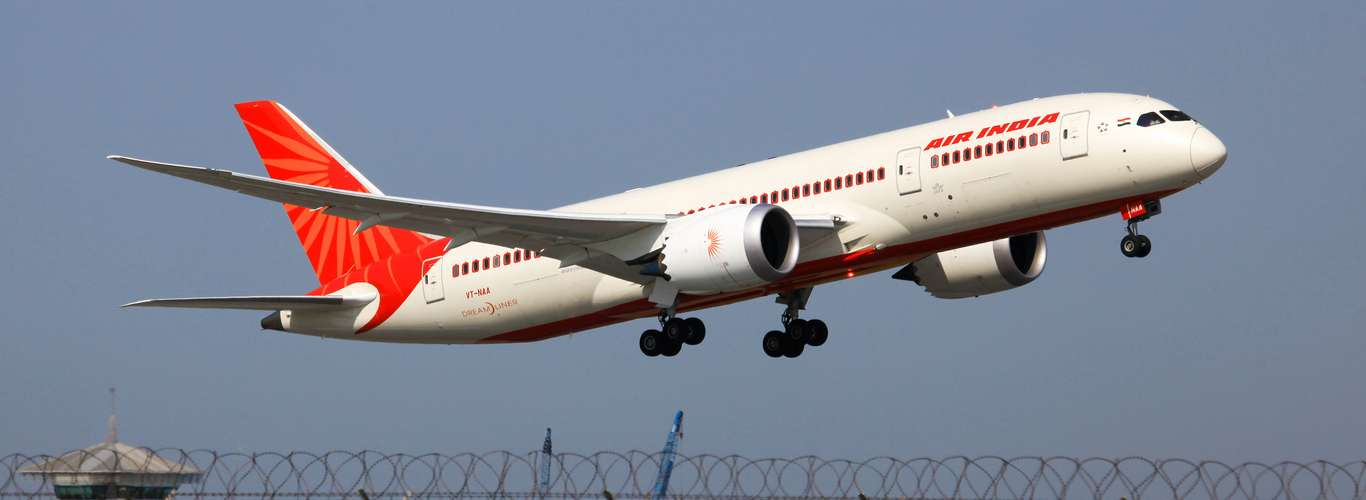 Air India Plans to Introduce Non-Stop Flights between Chennai and London