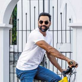 Abhay Deol Talks About HOPE and Responsible Tourism