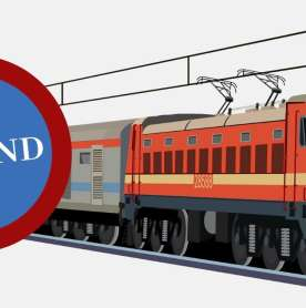 IRCTC to Issue Auto-Refunds for All Cancelled Trains