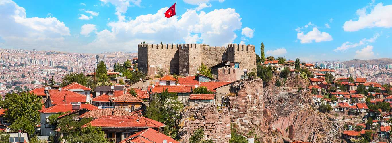 Indian Government Issues Travel Advisory For People Travelling To Turkey
