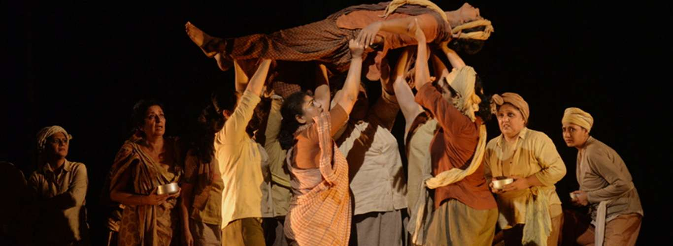 Delhi, Don't Miss Out On This Week-Long Theatre Festival