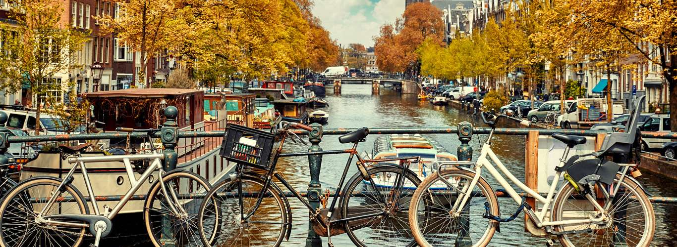 Planning To Travel To Amsterdam? Your Trip Is Going To Get More Expensive