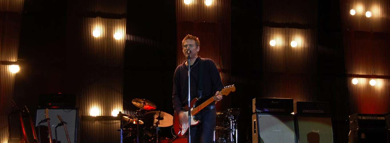 All Strings Attached: Bryan Adams Is Touring India This October