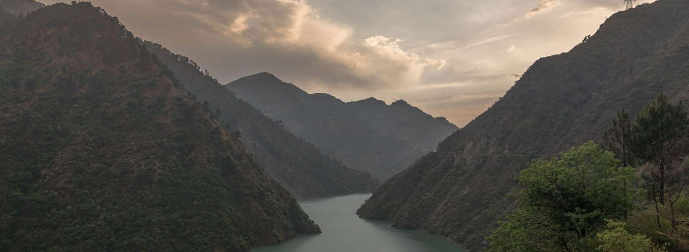Chamba Valley To Be Connected By Ropeway Soon