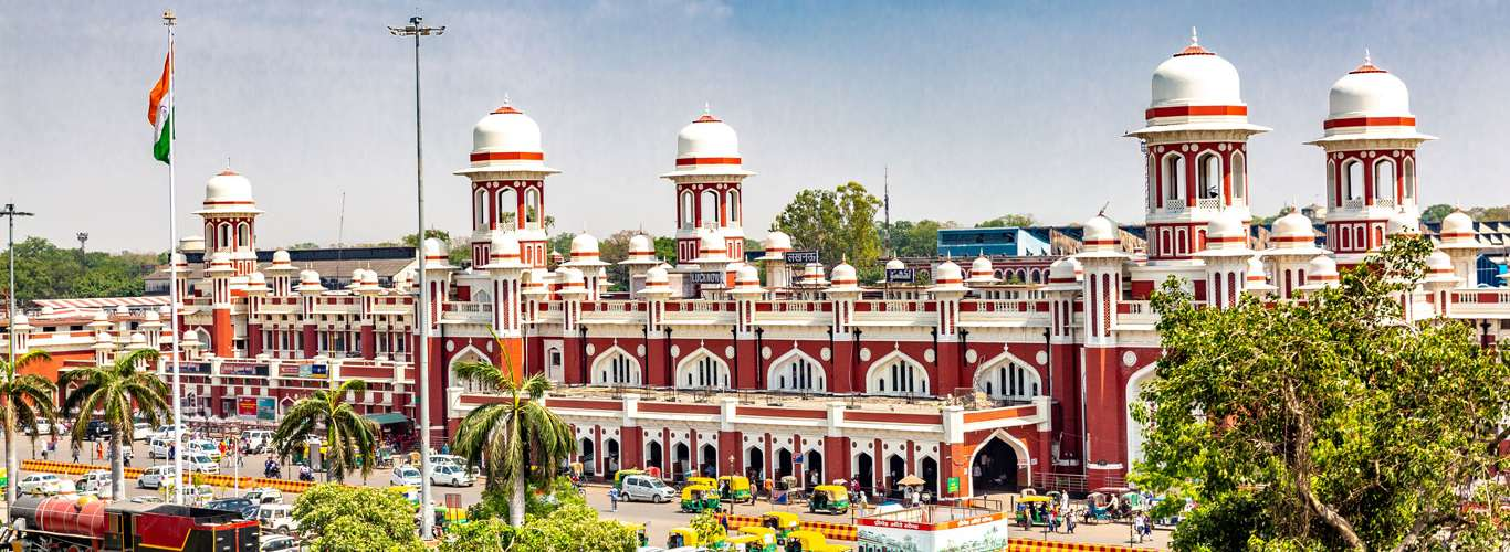 Now Get A Medical Examination Done At Lucknow's Charbagh Station