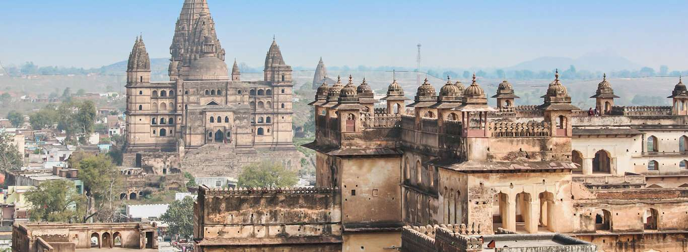 Orchha May Join the List of Unesco World Heritage Sites