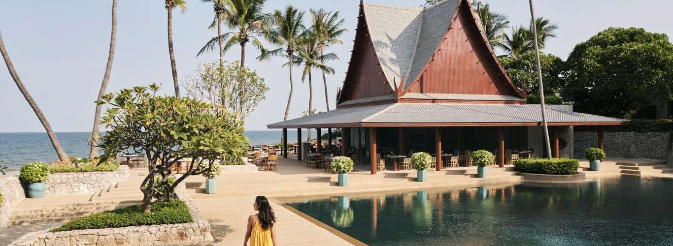 Chiva-Som Opens Four New Wellness Retreats in Thailand