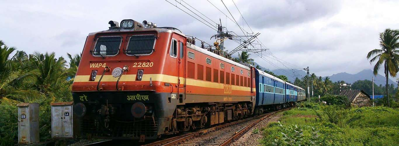 Travel Insurance No Longer Free For Indian Railways Passengers
