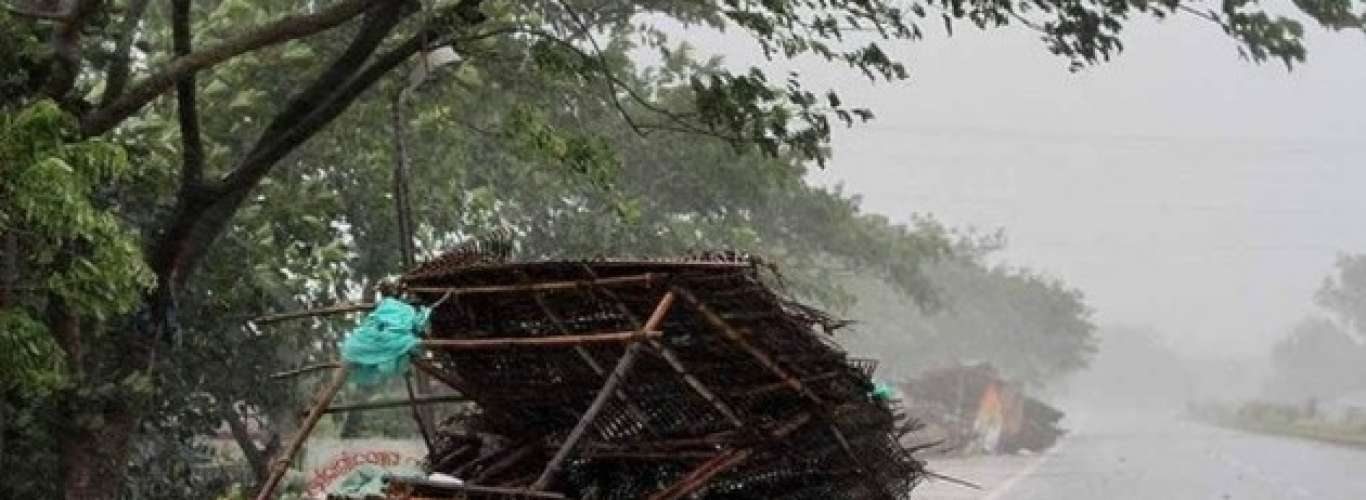 Cyclone Fani: Here's How You Can Help Rebuild Odisha