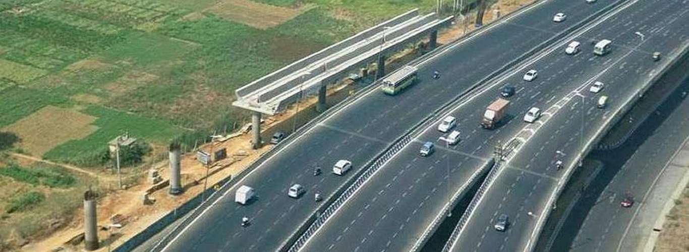 A Tale Of Two Cities: Delhi-Mumbai Distance Just 12 Hours By Road Soon
