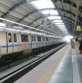 Delhi Metro Begins to Power Trains with Waste-to-Energy Plant
