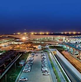 Delhi Airport Ranks Among the Top 25 Best Airport for Layovers