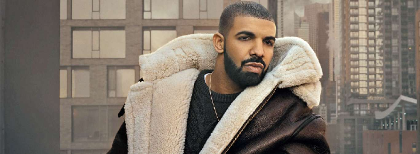 Where Does The Rapper Drake Like To Stay On Vacation?