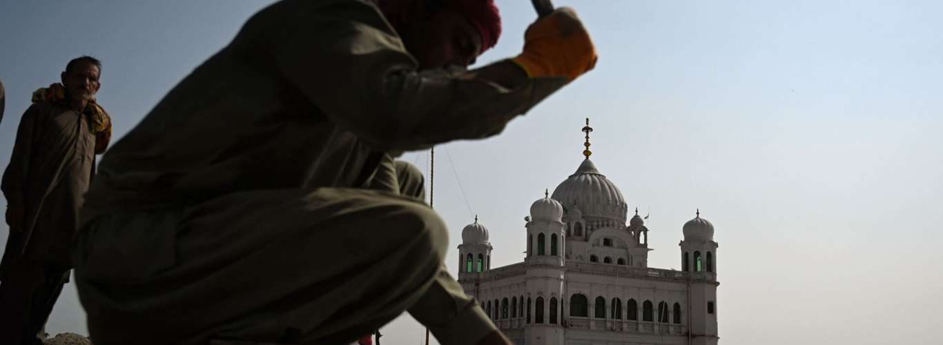 Indians Can Now Travel to Pakistan Without A Visa