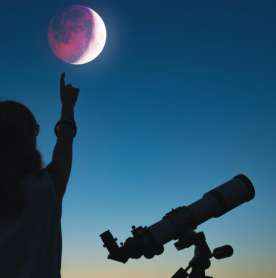 Here is What You Need to Know About the Strawberry Eclipse