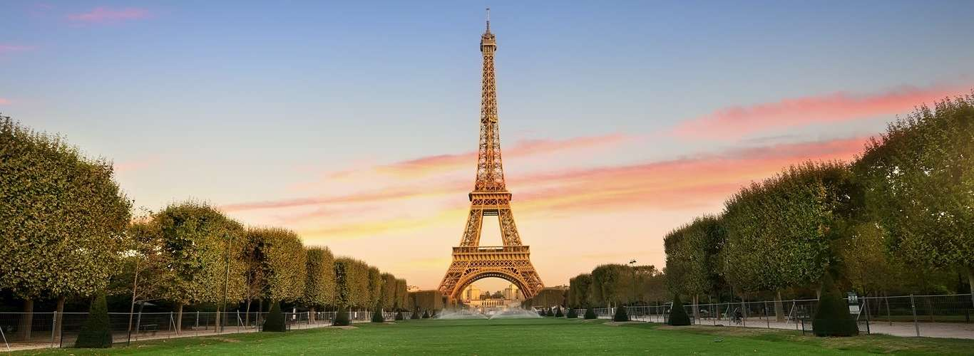 Eiffel Tower To Reopen Later This Month