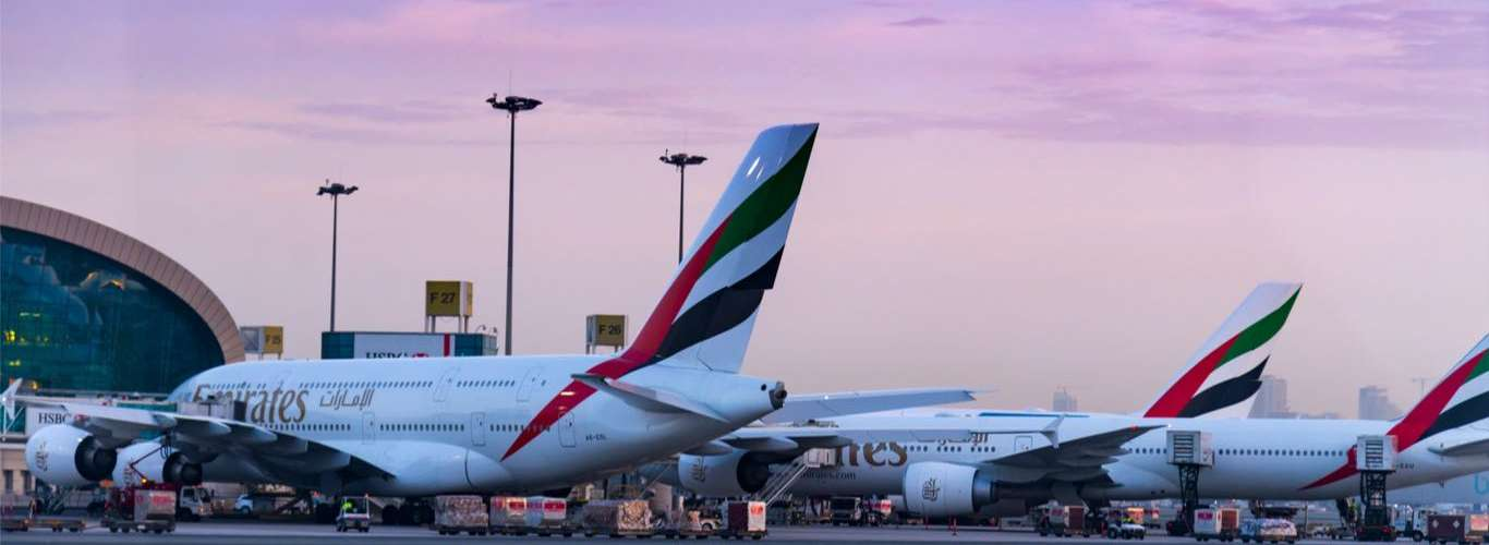 Emirates will not Resume Operations Before July