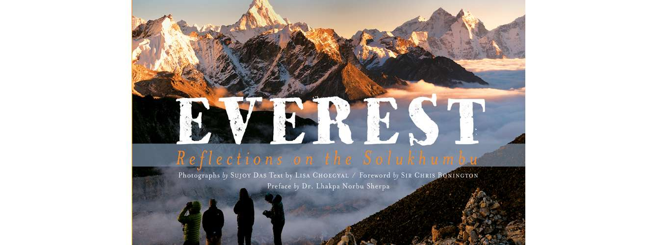 Book Review | Everest: Reflections on the Solukhumbu