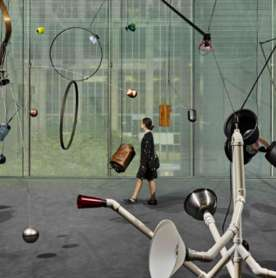 Have You Heard That MoMA Is Reopening This October?