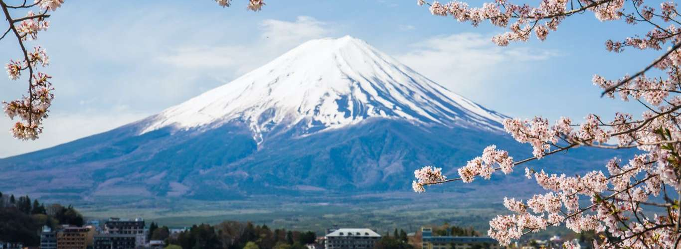 Mount Fuji To Remain Closed For Hiking This Summer