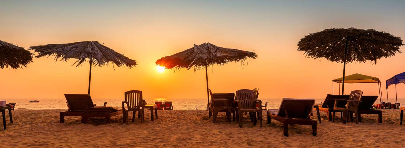North Goa's Beach Shacks are Likely to Open from November