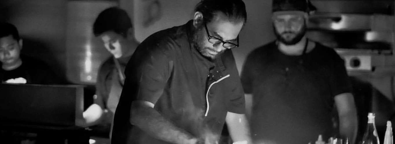 Chef Gaggan Is Cooking In Delhi For Just One Night