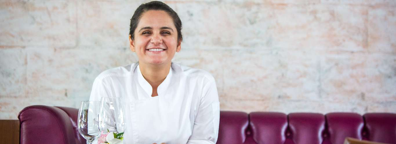 Another Indian Chef In Bangkok Bags The Coveted Michelin Star