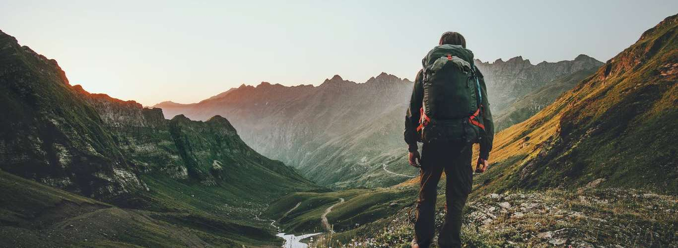 Decoding the Great Wild Outdoors with Bear Grylls
