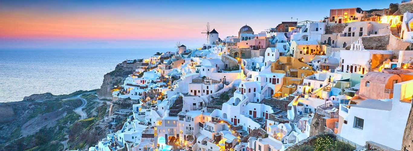Greece is Opening Up to Visitors This Month
