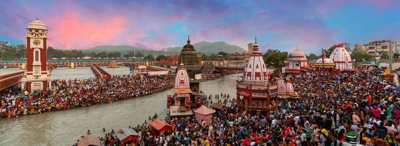 Pilgrims In Haridwar To Get Podcars For Easy Commute
