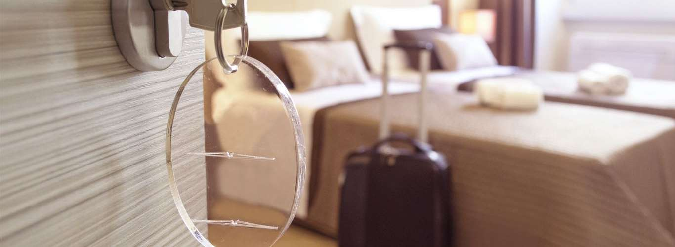 Building Guest Confidence: A Key Differentiating Factor for Hotels Ready to Open