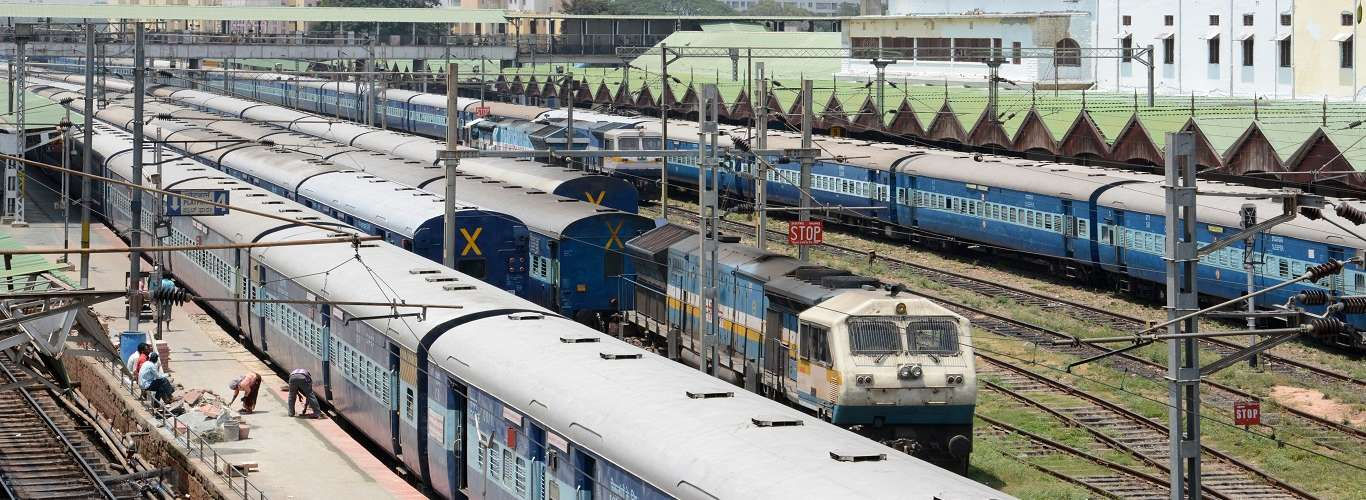 Coming Soon: Private Passenger Trains on Select Routes