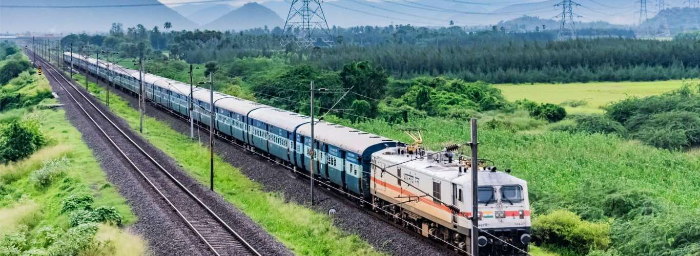 IRTC to Begin 39 Special Trains as the Festival Season Nears