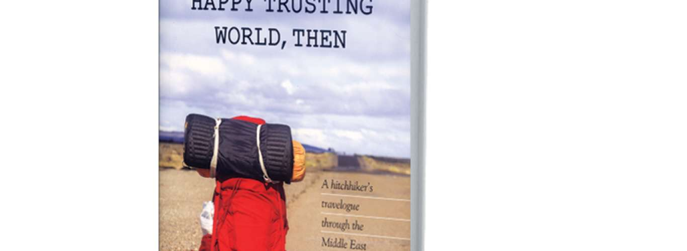 Book Review: It Was A Happy Trusting World, Then By Vilas Kale