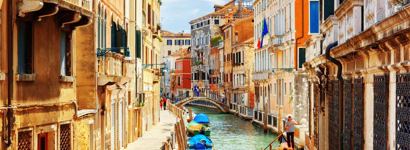 Italy Re-opens its Doors for Tourists