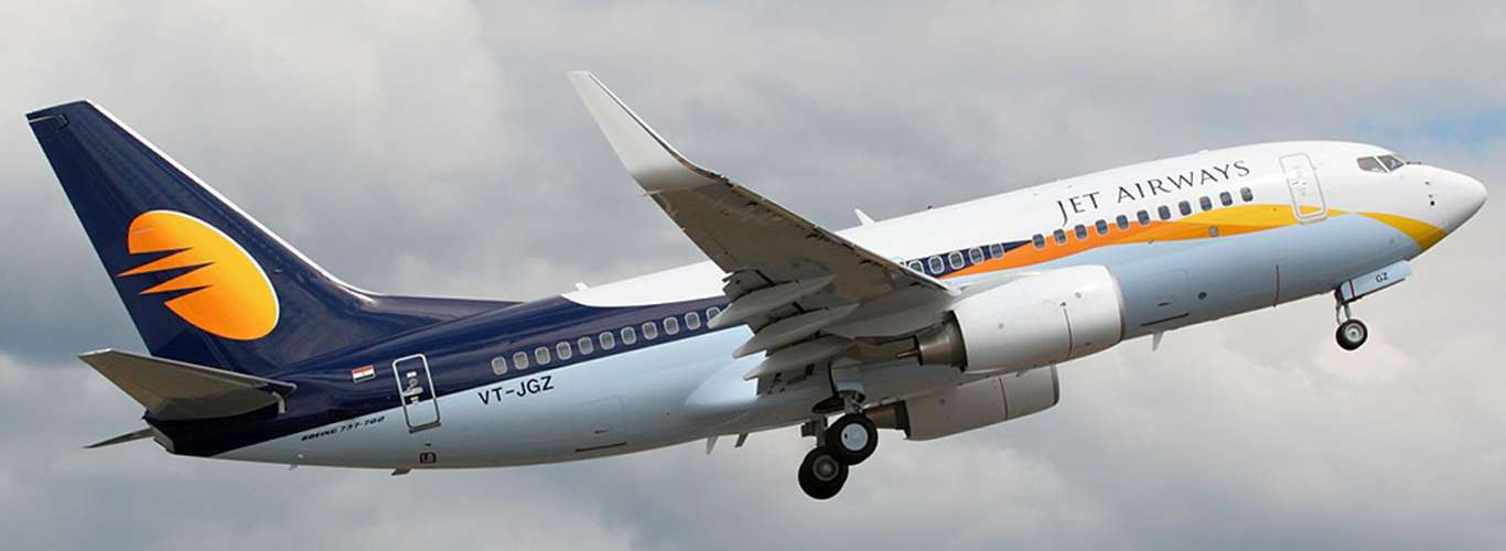 No Free Meals In Jet Airways' New Economy Fares
