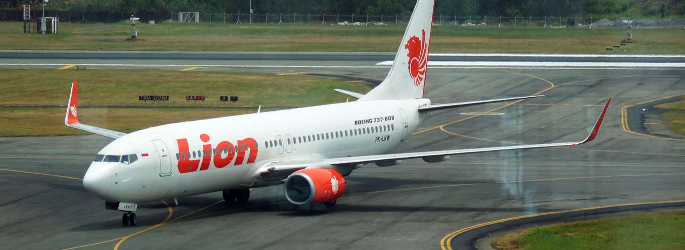 Tragedy In Indonesia: Lion Air Flight Crashes
