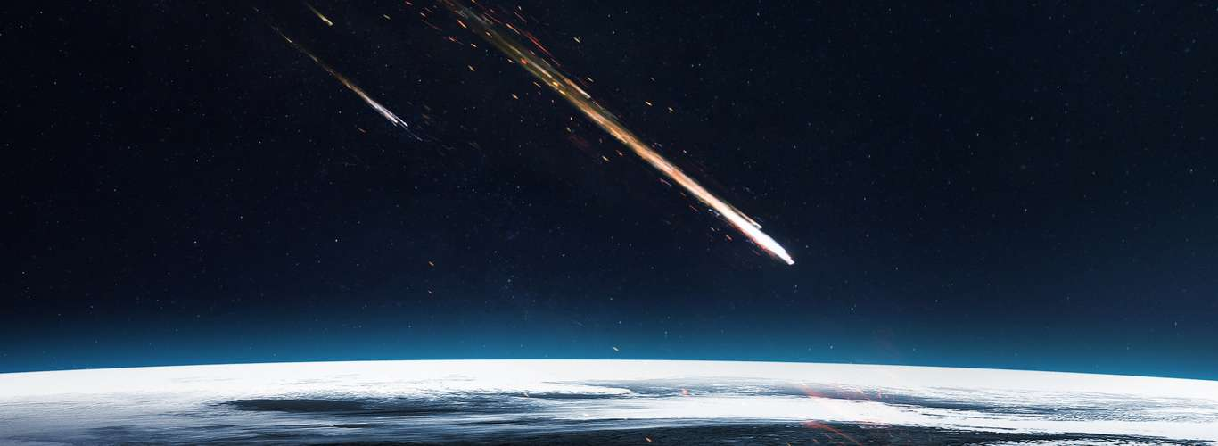 This Meteorite may Hold the Building Bricks of Life