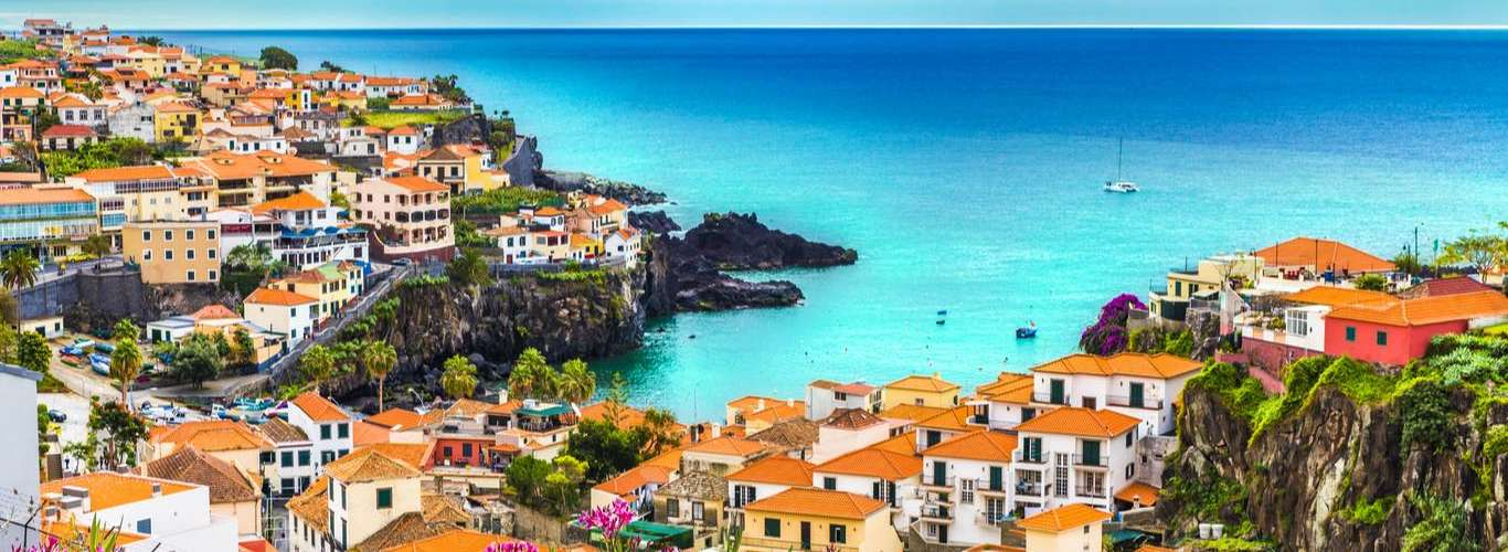 Madeira Islands Plan To Offer Free COVID-19 Test For Visitors On Arrival