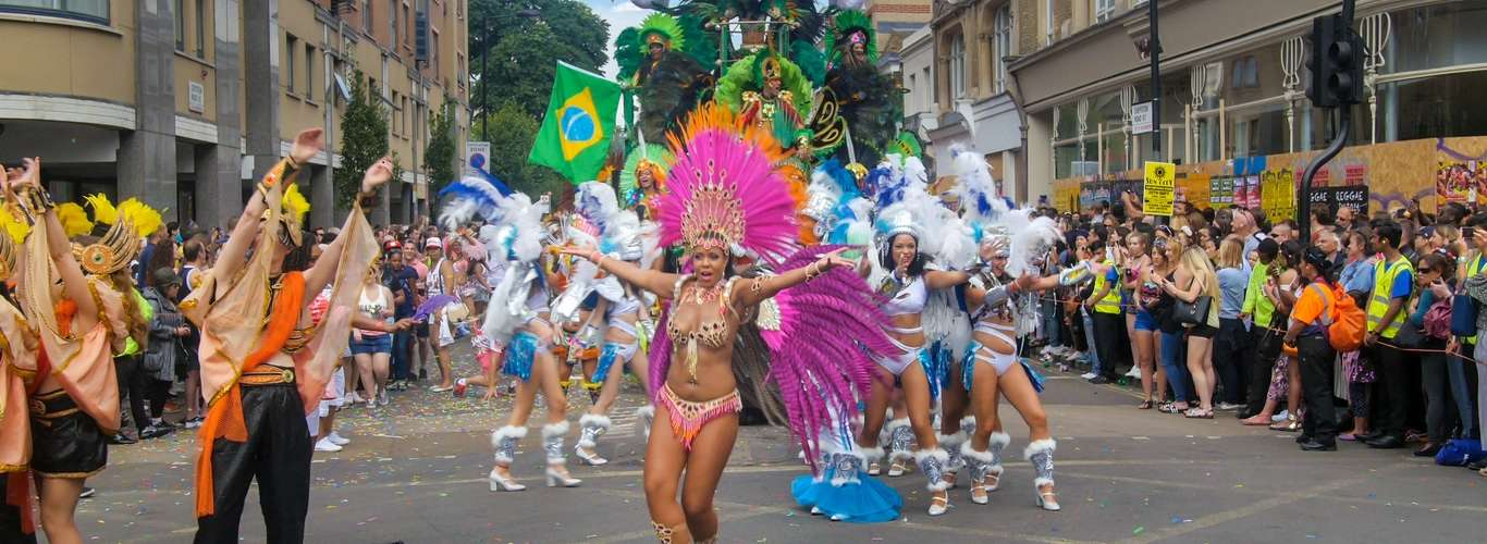 Notting Hill Carnival will Happen Online this Year